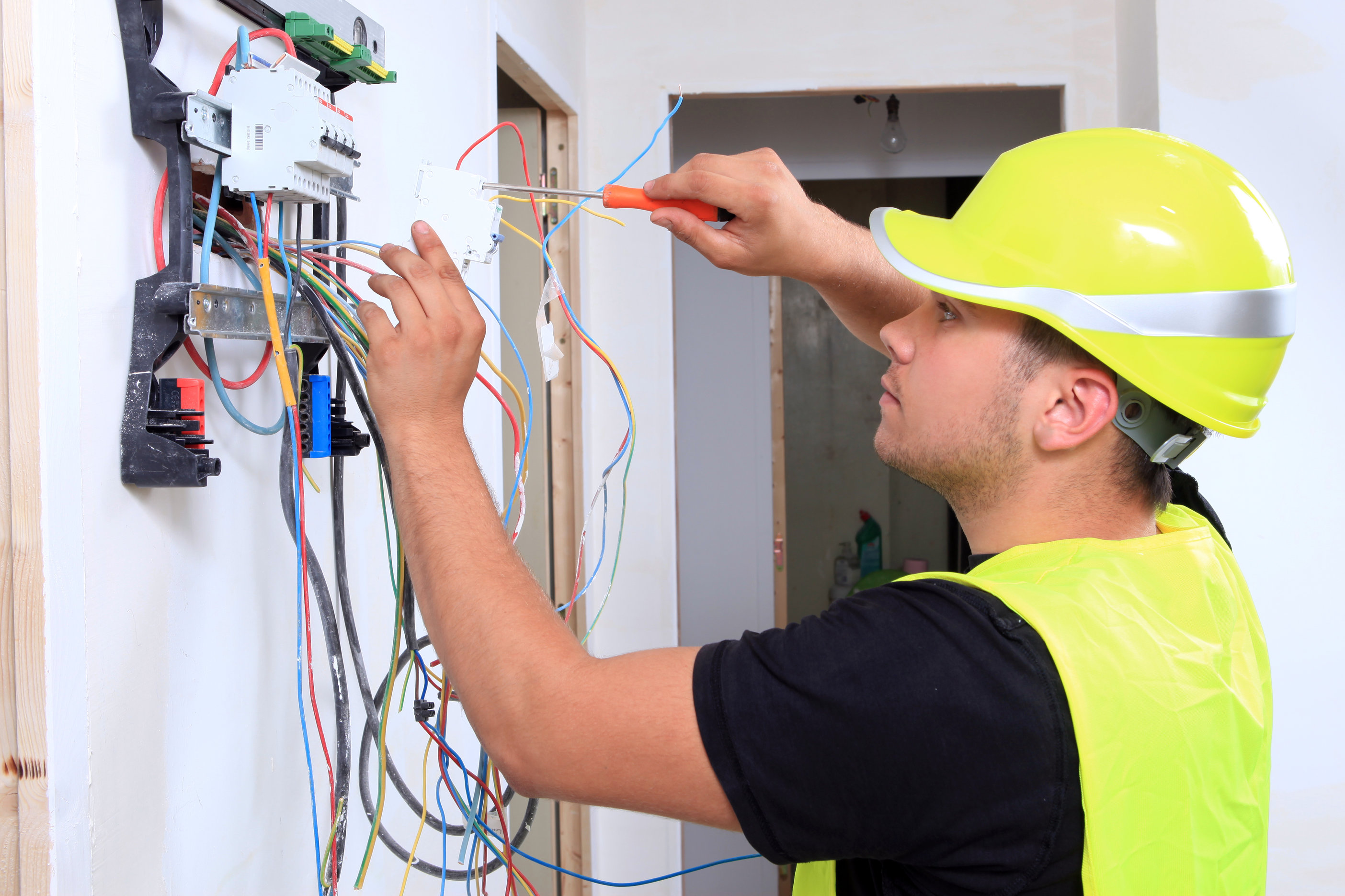 Electrician all college subjects
