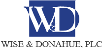 Wise & Donahue, PLC – Construction Lawyer