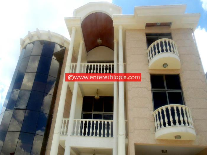 Brand New G+2 House For Rent In Addis Ababa