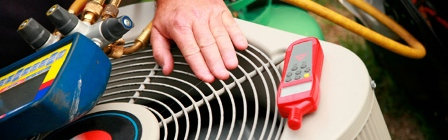 Space Coast AC Repair Miami