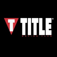 TITLE Boxing Club Cottonwood Heights