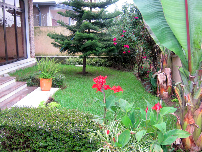 Well Maintained G+2 with 4 Bed Room For Rent In Addis Ababa Ethiopia  ID 021