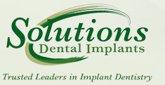 Solutions Dental Implant Center