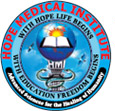 Hope Medical Institute Virginia