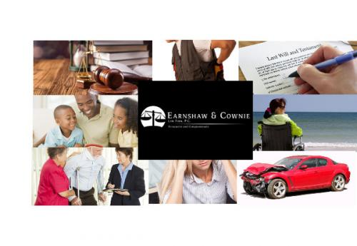 Earnshaw & Cownie Law Firm PC