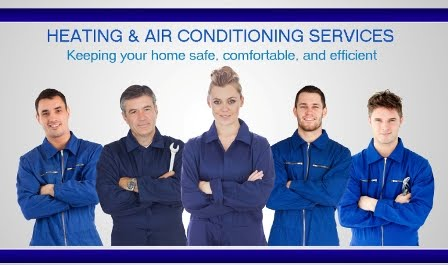 E. Smith Heating & Air Conditioning, Inc.