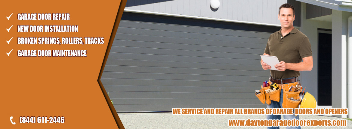 Dayton Garage Door Experts