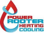 Power Rooter Heating