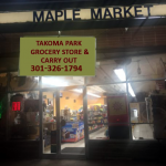 Takoma Park Grocery Store & Carryout